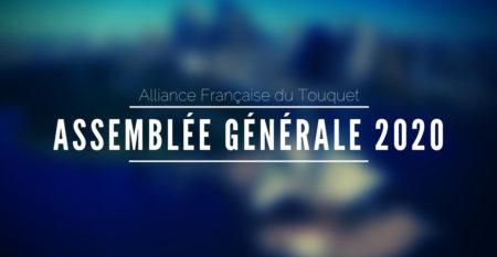 Assemblee generale alliance francaise 2020